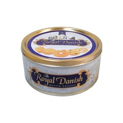 Royal Danish