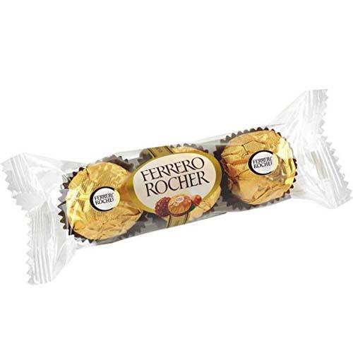 05]Ferrero Rocher 3pcs