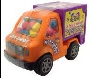 Truck-orange