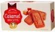 60]Caramel Biscuits