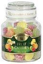 33]C&H Fruit Candy Jar