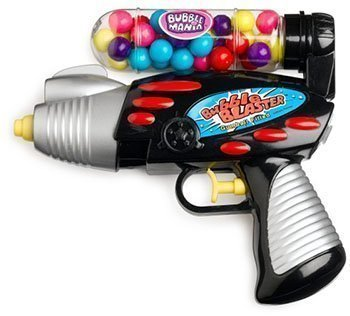 Bubble BlasterBlack