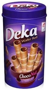 Deka Wafer Roll, Chococnut250