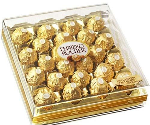 50]Ferreo Gift Box