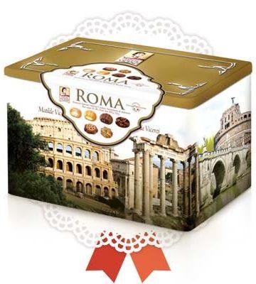 Vicenzi Roma Tin250