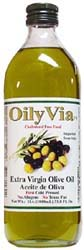 OilyVia Extra Virgin Olive Oil250