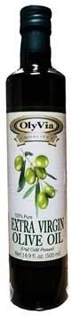 OlyViaEVOO500ml250