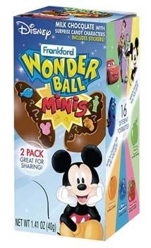 05]Disney Wonderball Chocolate