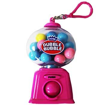70]Dubble Bubble Dispenser Key-Ring