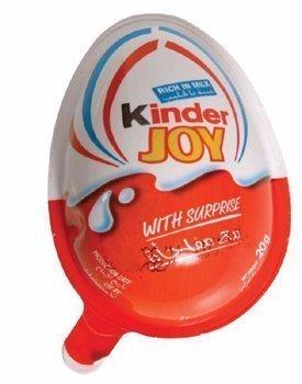 Kinder Egg350