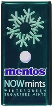 51]Mentos NowMint
