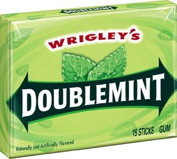 11]Wrigley Chewing Gum