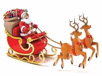 557]Santa Claus
