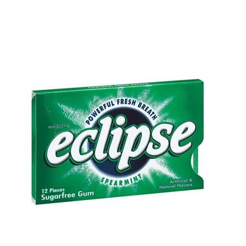 11]ECLIPSE GUM