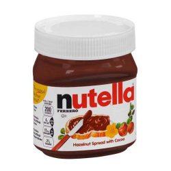 30]nutella Spread