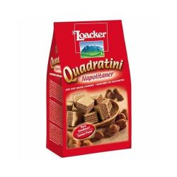 Loacker Quadratini