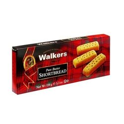 Walker Shortbread