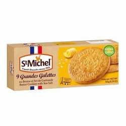 StMichell Galettes