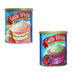 35]Fruit Cream Smoothie