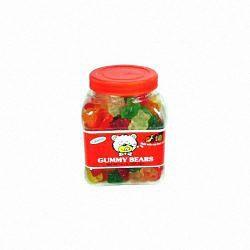 Granz Gummy Bears